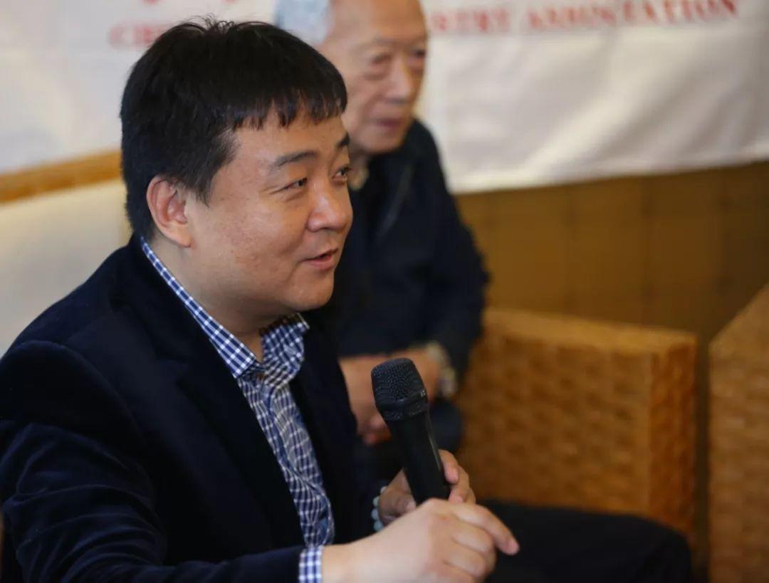 2019中国马会三月初三大觉寺研讨会圆满举行