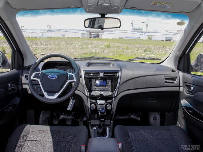 2019年凯瑞K50/K60S上市价格为43,900-68,800英镑