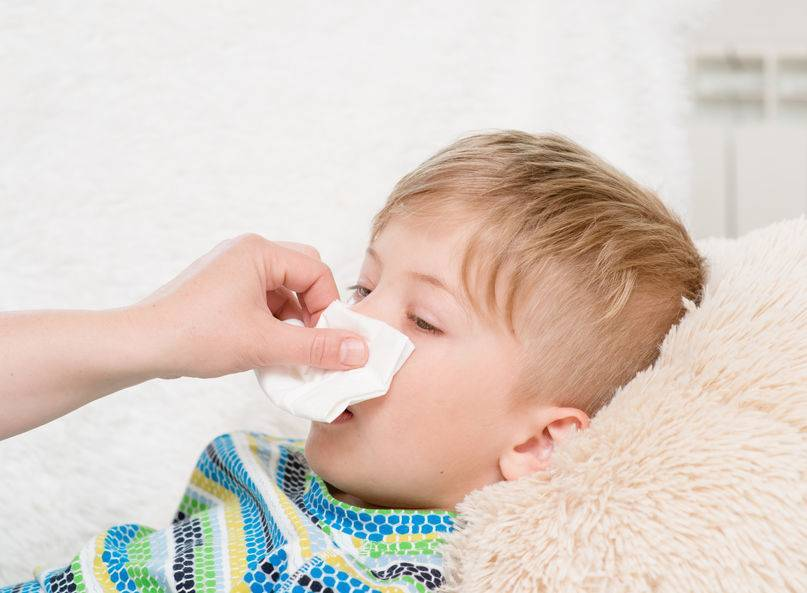 宝宝流鼻涕=感冒?新手妈妈应该从这6个细节判断