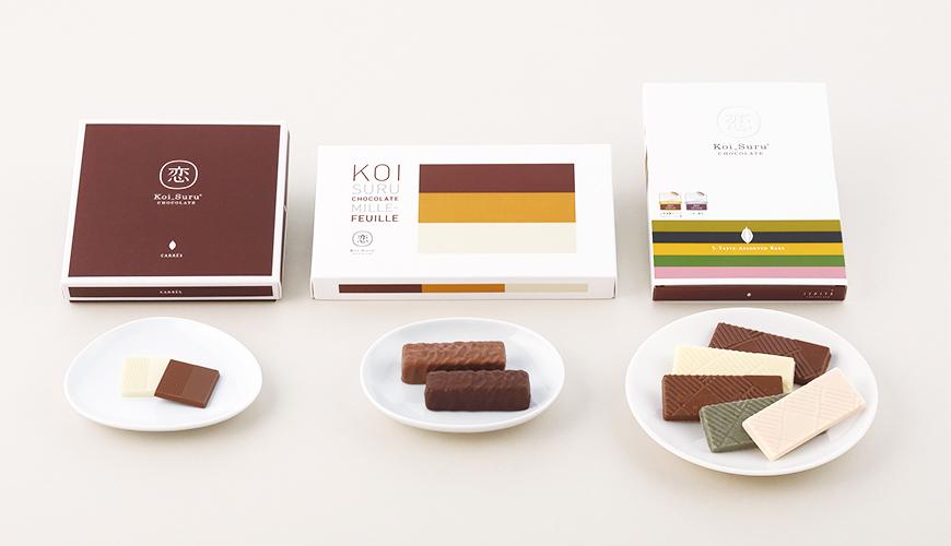 北海道白色恋人全新升级巧克力!嗜甜朋友的最佳伴手礼!