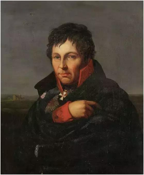 沙恩霍斯特:普魯士軍國的鐵血之父_軍隊