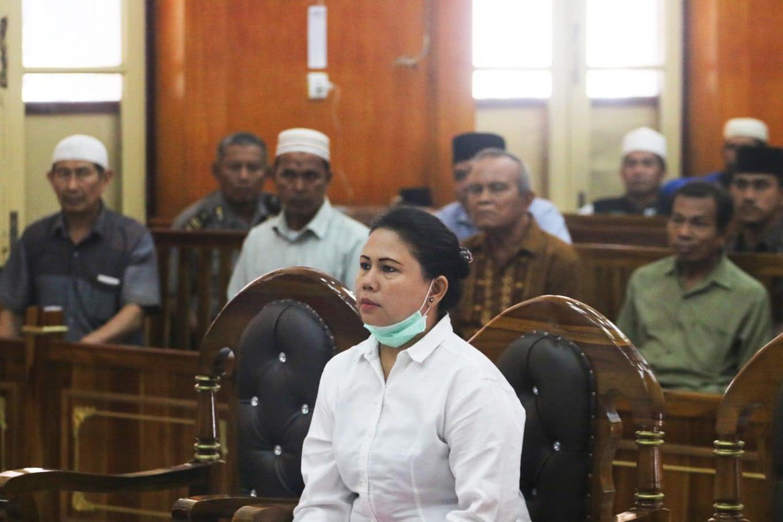 投诉清真寺喇叭吵 印尼维持华裔亵渎伊斯兰教裁定