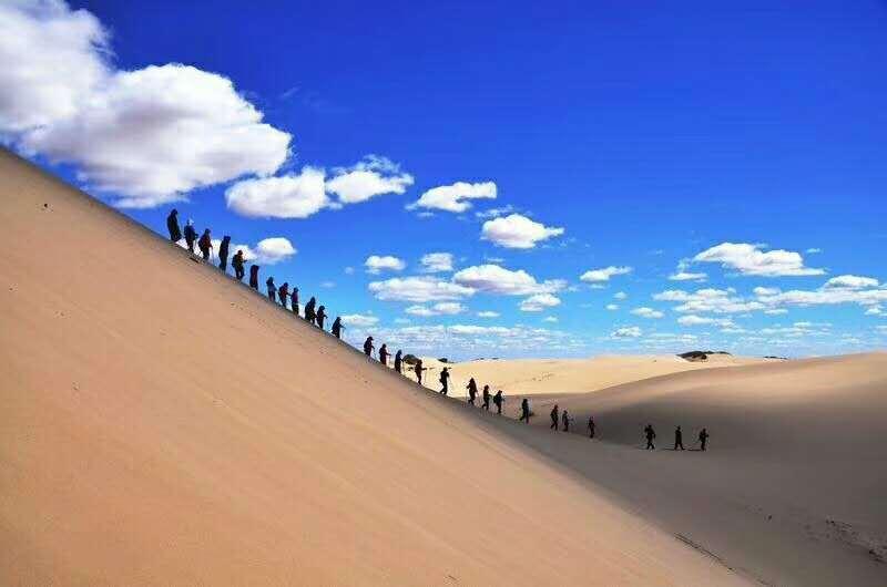 沈阳到库伦沙漠v沙漠攻略,简介,,属于哪个攻略普惠平安图片