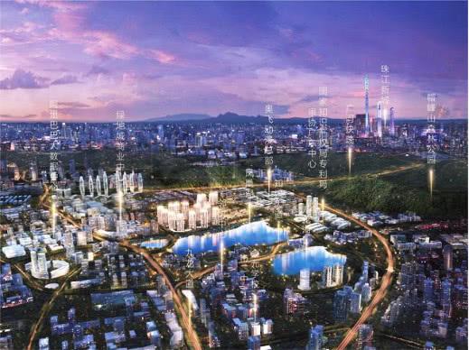 2019年一季度广州黄埔区住宅成交位居中心六区之首