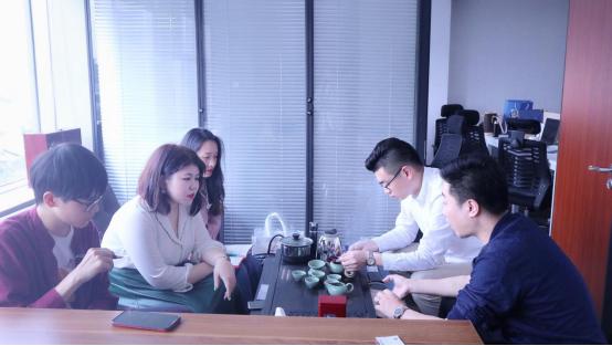 WindPayer正式成为深圳市跨境电子商务协会金牌会员