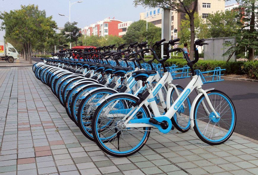 在许多共享单车相继上涨价格后,哈罗单车也提出将涨价!
