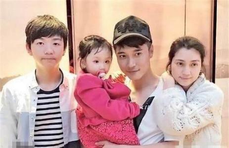 张丹峰喜欢大儿子只是人设?其实早已变心?谁还记得大张伟的评价