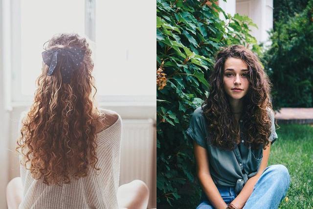杨幂的复古发型输在哪里?90年代香港女星发型合集,今天依然时尚