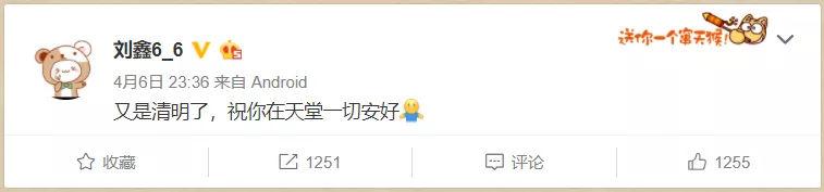 江歌妈妈怒斥刘鑫:你竟恶毒到清明节还吃江歌的人血馄饨!