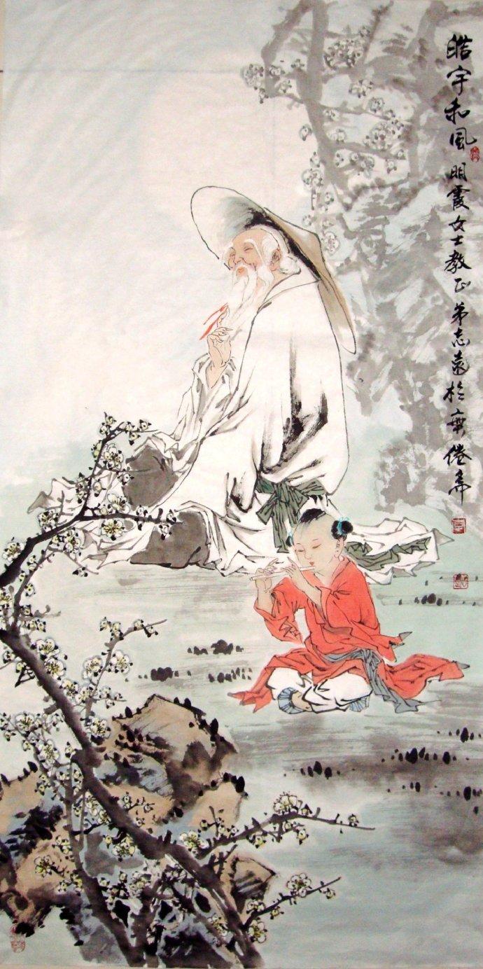 著名青年画家李志远艺术简历及作品欣赏