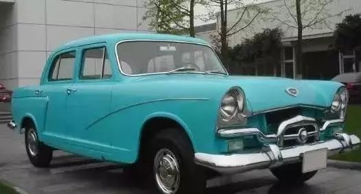 中国消失的八大汽车品牌你知道多少?