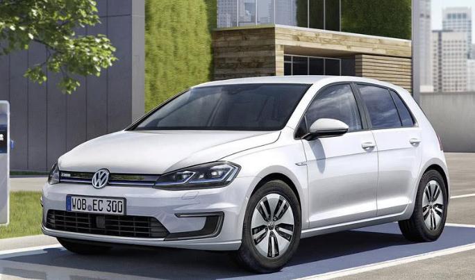 近期大众发布的三款新能源车值得买吗