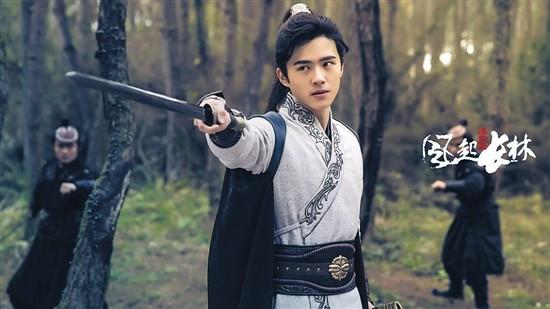 刘昊然因拍电影《双生》生病,自述拍完后还沉浸在角色里无法抽离