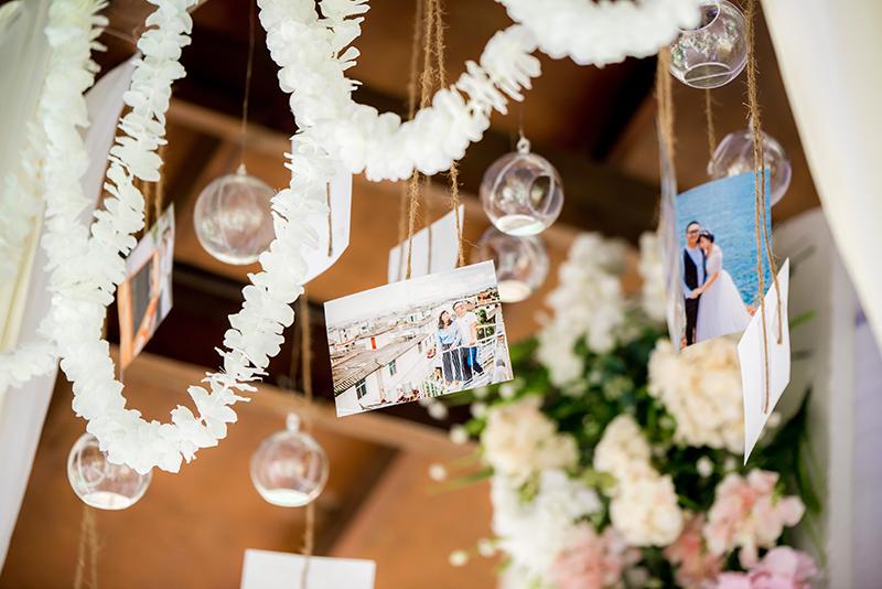 以匠人之心打造浪漫婚礼现场, 艺心汇让婚礼邂逅唯美爱情