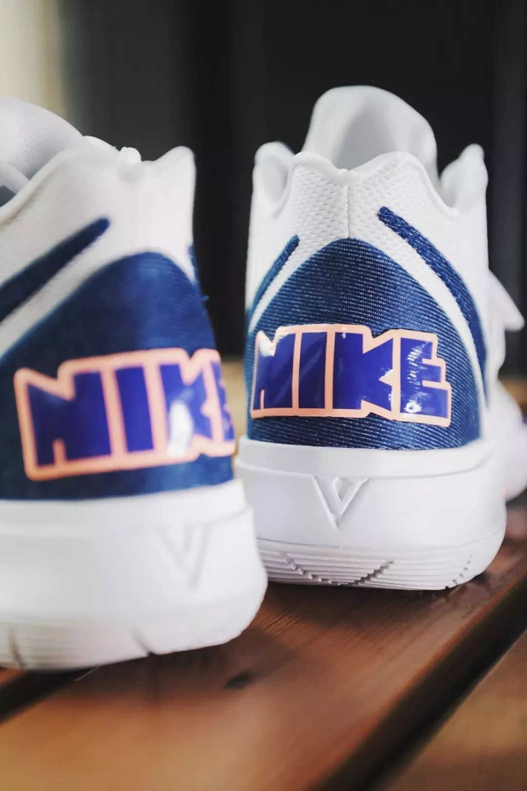 SOAR 限量发售 NIKE KYRIE 5 EP HAVE A NIKE DAY
