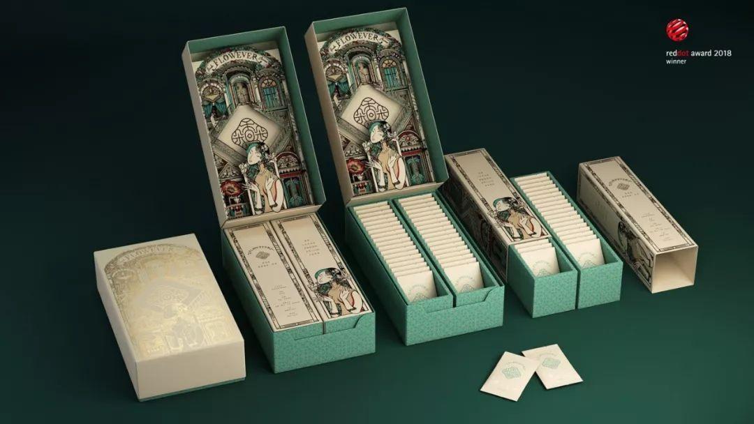 王老吉 良品铺子等大牌包装设计师,1年只做10款包装