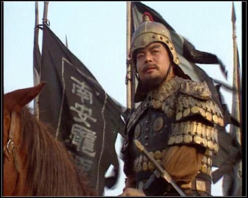 庞德后来为何不愿再追随故主马超?是因为马超的人品不行吗?