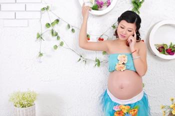 育婴师告诉你,产前维生素的重要性