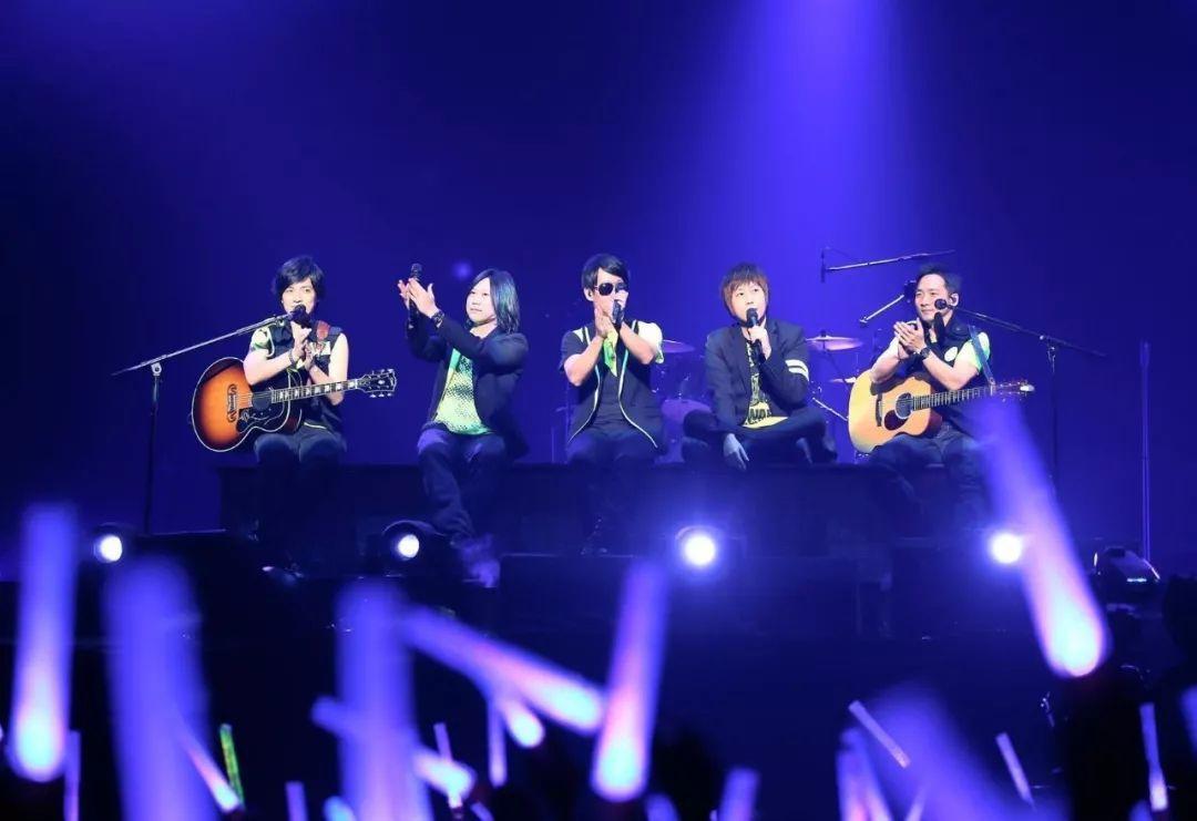 5 月港澳演唱会指南 五月天不负歌迷的 5月之约 薛之谦 林宥嘉齐聚开show