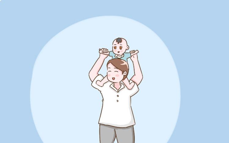 原創             這3種行為,很容易傷害到寶寶的脊椎,寶媽還是趁早了解比較好