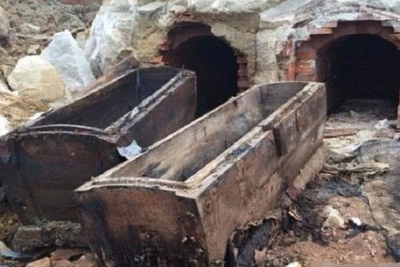 包拯墓被抢救性发掘,发现了一个难以接受事实