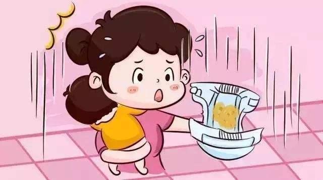 寶寶腹瀉,知道這4個常識,可避免亂用藥!_孩子