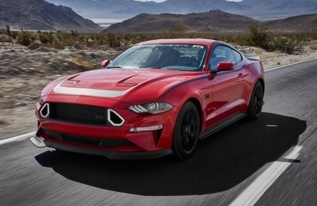 <b>[我行导购]性能优秀却做工粗糙,2.3T福特Mustang值得去为其买单</b>
