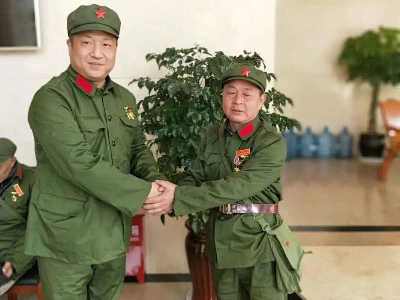中越战争中,中国军人有多强?越南老兵告诉你答案