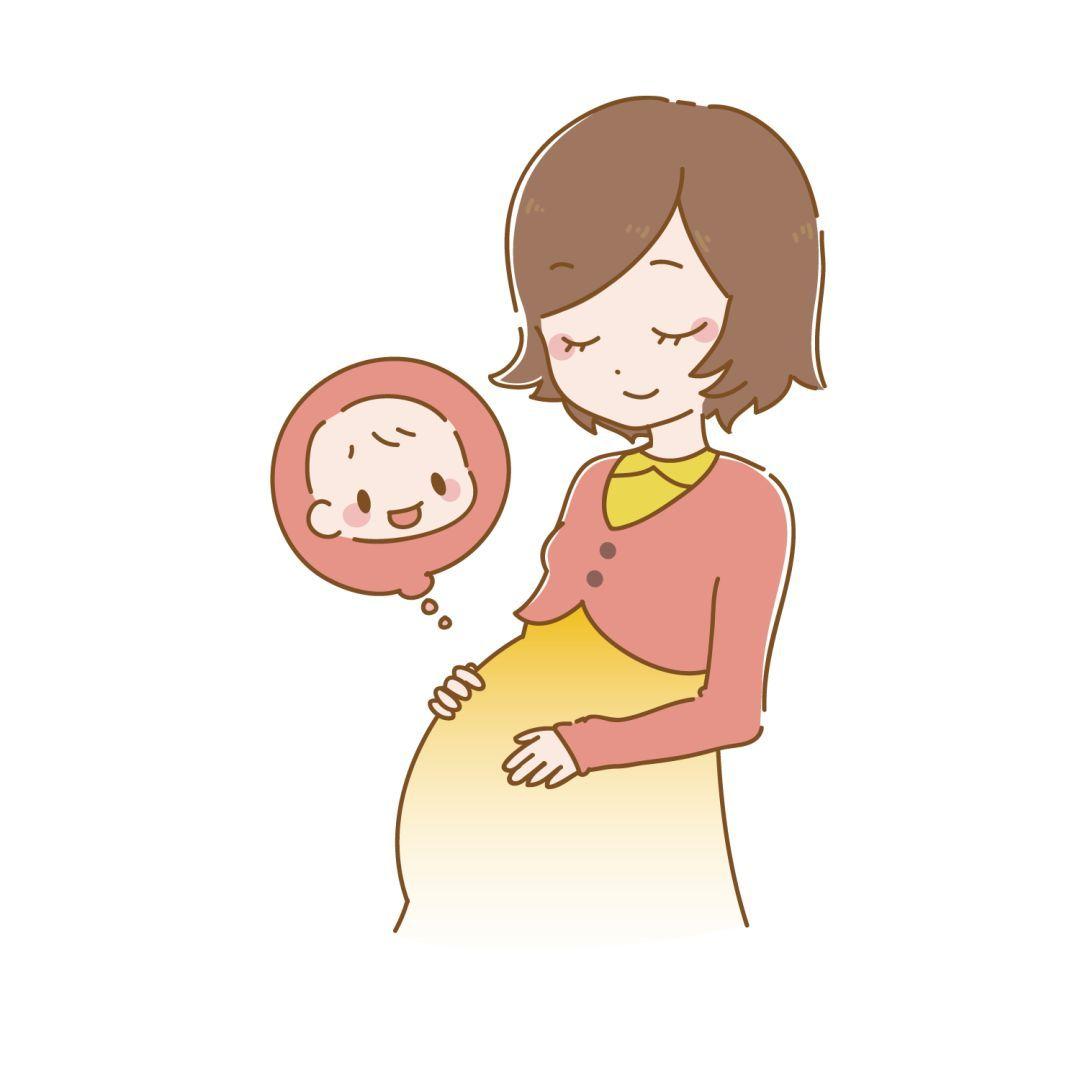 【孕产课堂】孕中期很关键 健康食谱了解一下