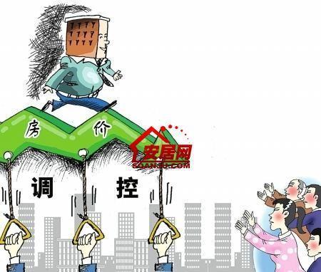 """少數三四線城市調整政策,是""""救市""""信號嗎?_交易"""