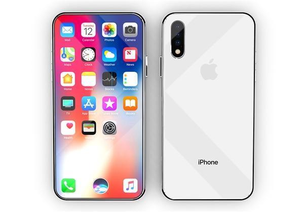 iPhone12渲染美如畫:這才是我們要的蘋果手機!_設計