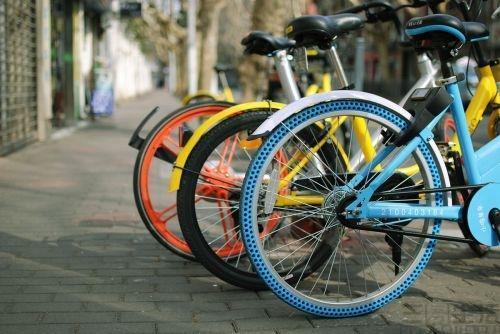 因城定价或将成为共享单车收费的新模式?