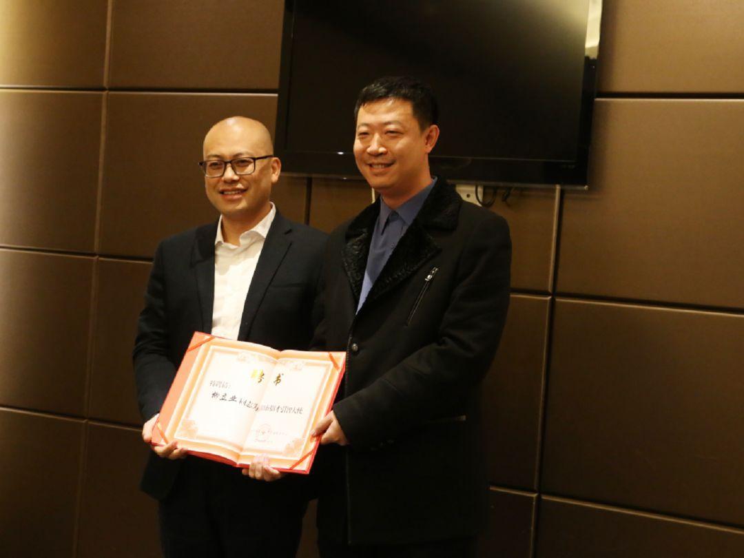 市委副书记、市长慕欣到基层宣讲党的十九大精神-莱阳... -水母网