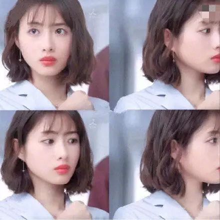 在韩剧很多明星或者电视剧中都出现过初恋头的身影