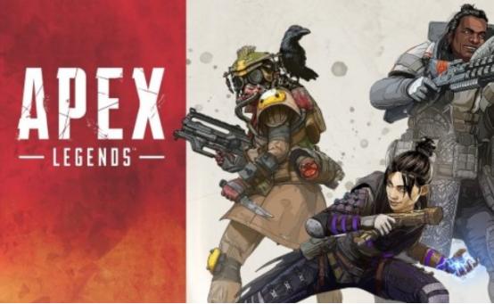 《Apex英雄》噩运停不下来,BUG跟外挂让玩家玩不下去了