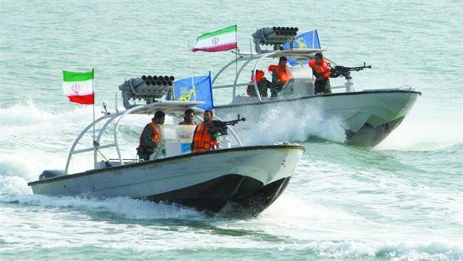 伊朗革命衛隊真正實力揭秘:擁有最強大戰略武器_中東