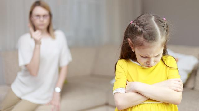 孩子这几个部位不能打,宿迁的家长们再生气也不可以动手