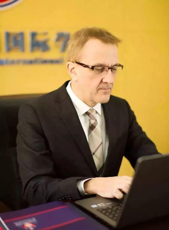 在武汉,如何选择真正的国际教育?WAIS校长这么说……