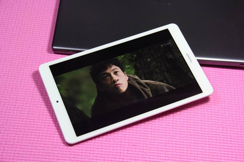 智能语音+智慧识别+极致影音,8英寸华为平板M5青春版全网开售(图4)
