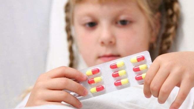 宝宝细菌感染性疾病,家长应知道抗生素疗程!
