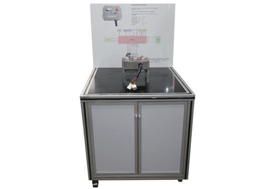 XNY61电机控制器解剖实训台,纯电动车配套交流变频电机控制器