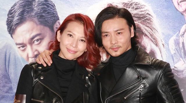 <b>张晋和蔡少芬结婚11年依然恩爱的原因,张晋一段话就解释清楚了</b>