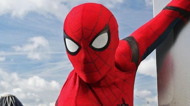 漫威將在《蜘蛛俠》后公布MCU五年計劃 《黑寡婦》《黑豹2》蓄勢待發_英雄
