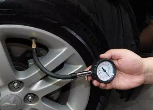 汽修知识:冬天开车胎压多少最合适? 新鲜资讯 第2张