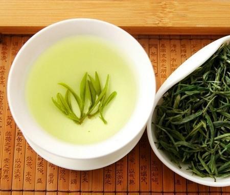 绿茶二三事、关于绿茶的小知识