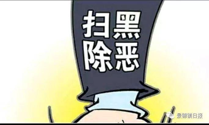 【中央扫黑除恶督导组在江西】浮梁县人民法院公开宣判一起涉恶案件