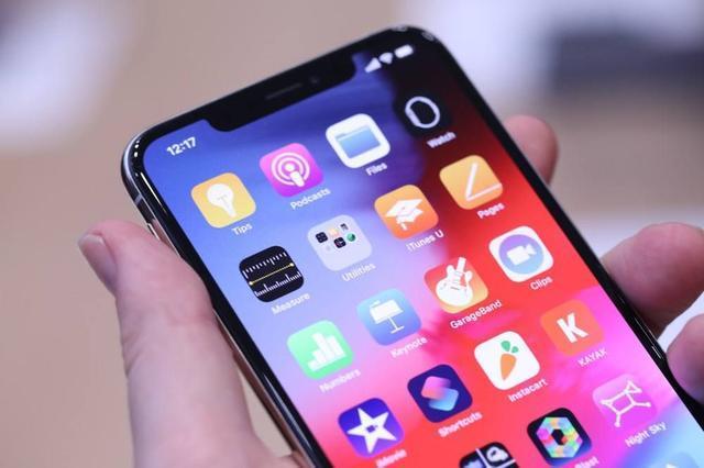 苹果在中国的定价策略全面修改 iPhone价格降到2017年水平