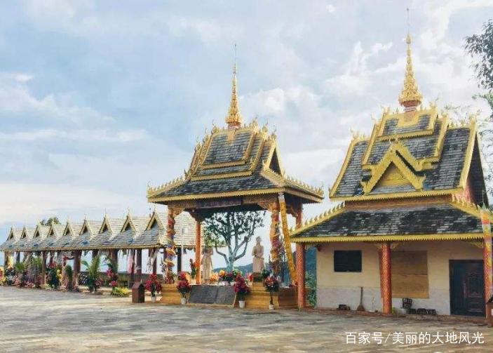 """想欣賞緬甸風情?國內這個邊境城市值得一來,單身男性的""""福地"""""""