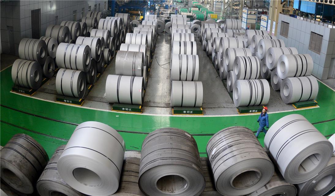 """鋼價""""漲瘋了""""?不會的!丨產業觀察_我國"""