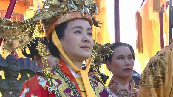 明朝那些事,马皇后到底有没有亲生儿子,朱棣的生母到底是谁